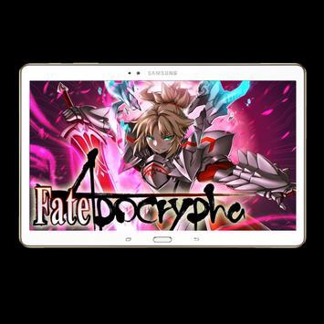 Fate Apocryphaa Wallpaper screenshot 4