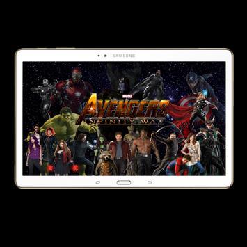 Iron Avengers Wallpaper screenshot 4