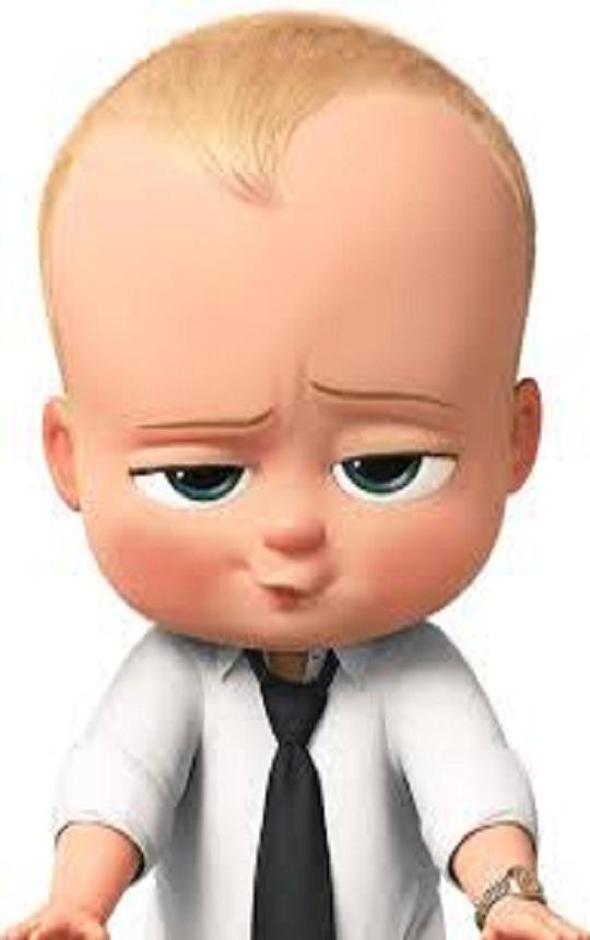 Baby Boss Wallpaper For Android Apk Download