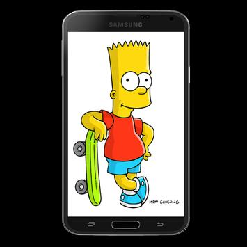 Bart Wallpaper screenshot 1