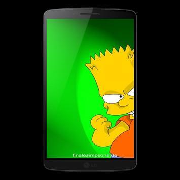 Bart Wallpaper screenshot 2