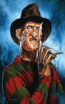 Freddy Krueger Wallpaper apk screenshot