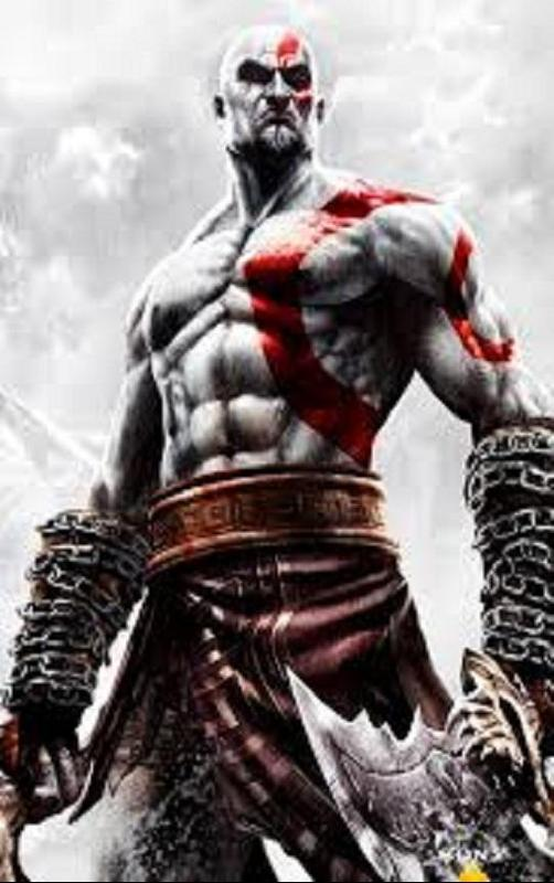 Kratos wallpaper for android apk download - Wallpaper kratos ...