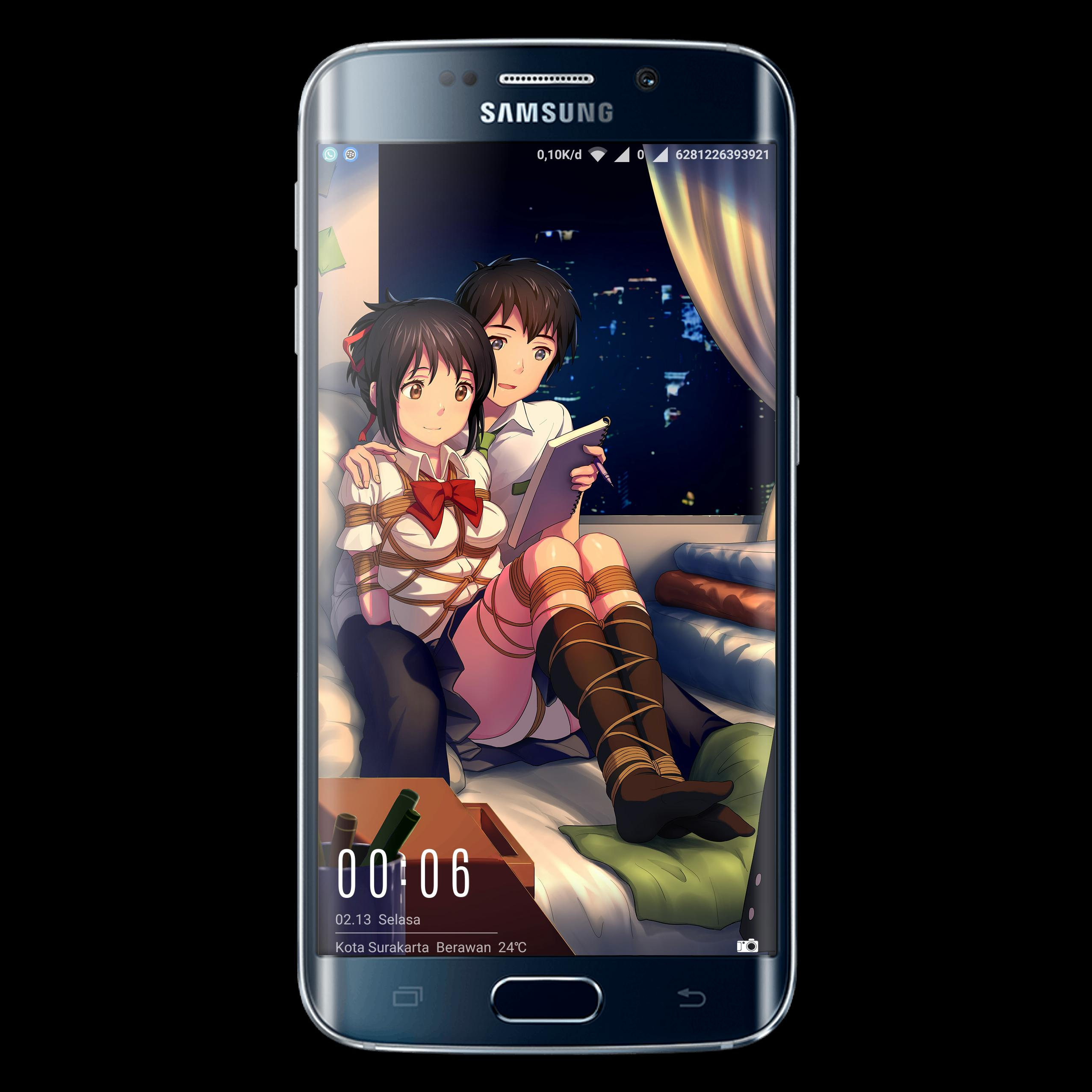 Kimi No Nawa Your Name Wallpaper For Android Apk Download