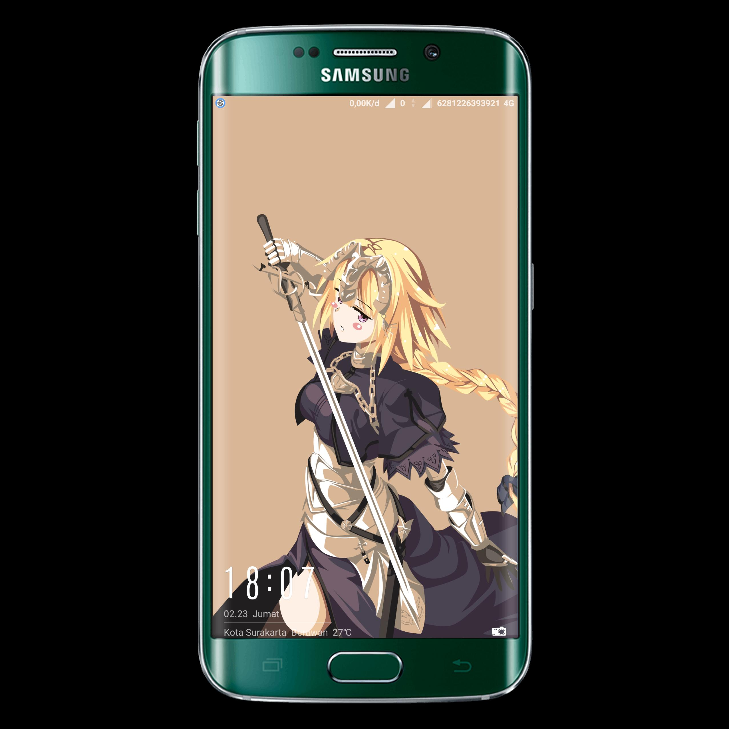 Fate Apocrypha Wallpaper For Android Apk Download