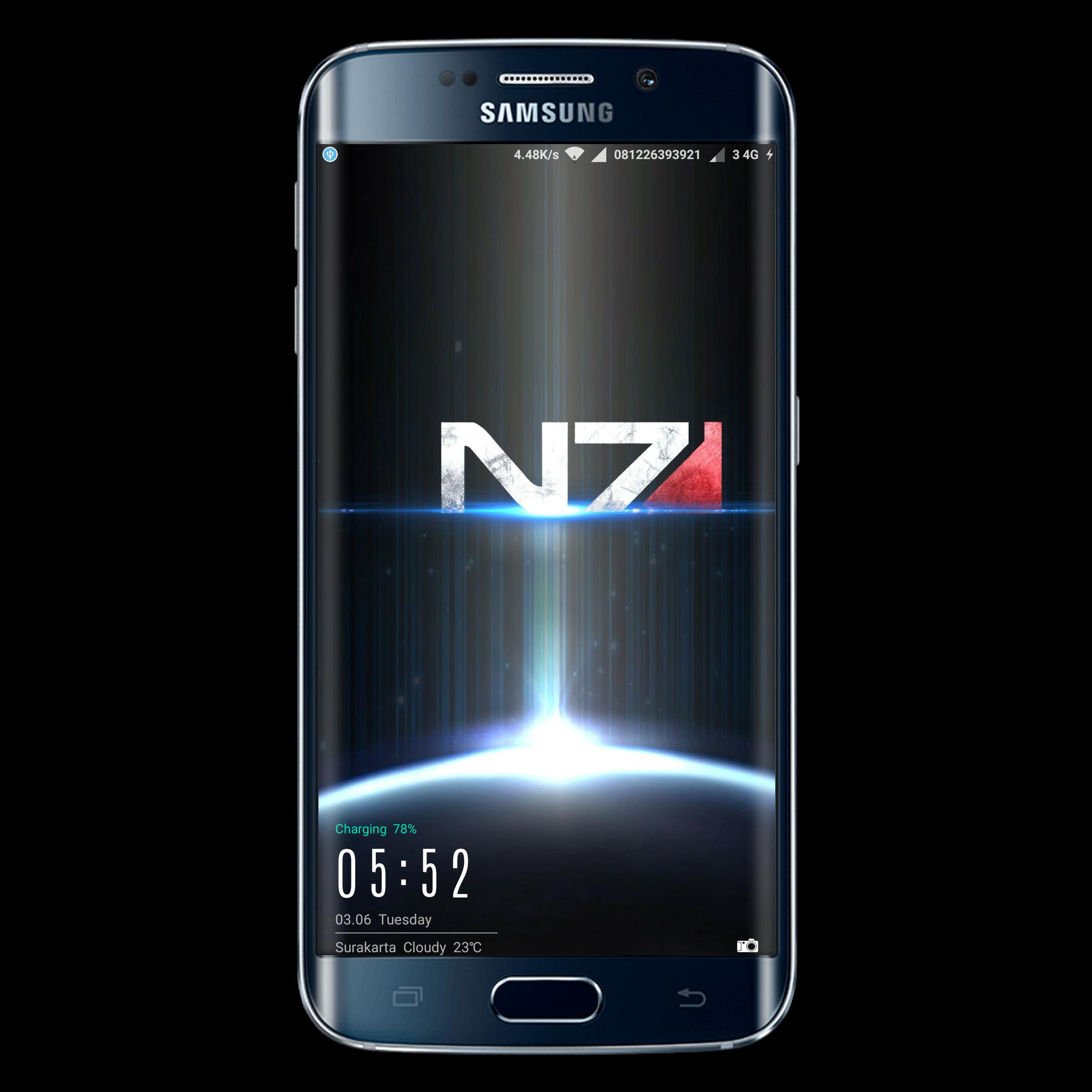 Mass Effect Wallpaper For Android Apk Download