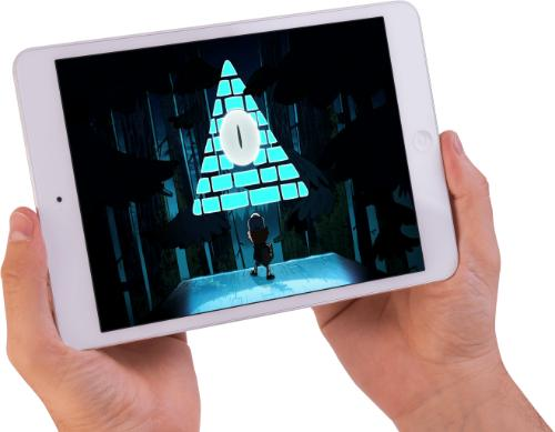 Gravity Falls Bill Cipher Wallpaper For Android Apk Download