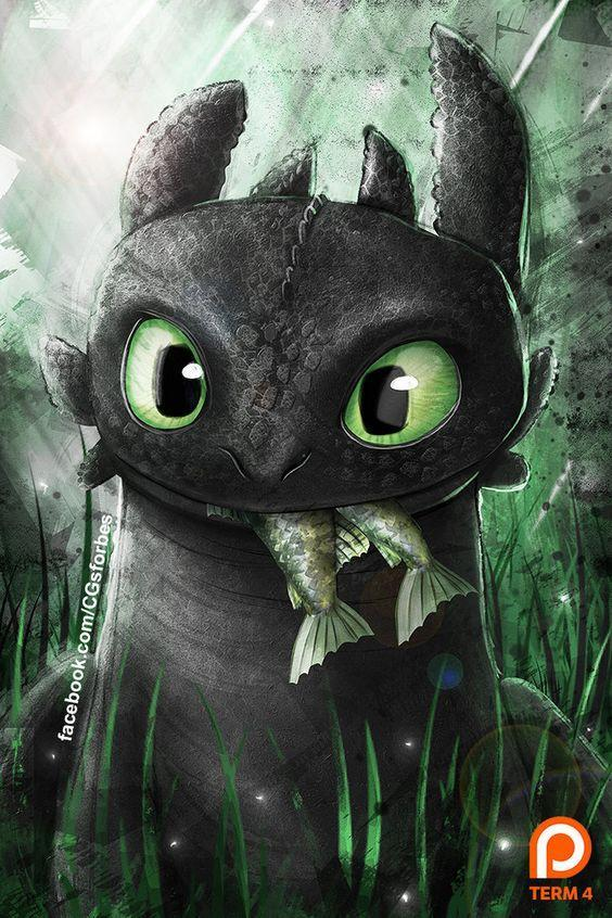 Dragon Toothless Wallpapers Hd For Android Apk Download