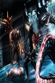 Ninja Gaiden Wallpapers screenshot 3