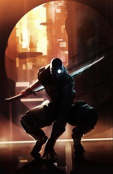 Ninja Gaiden Wallpapers screenshot 1