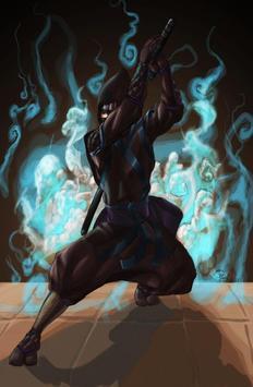 Ninja Gaiden Wallpapers screenshot 4