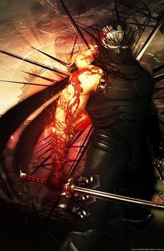 Ninja Gaiden Wallpapers screenshot 5
