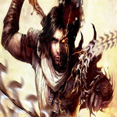 Prince of Persia Wallpapers icon