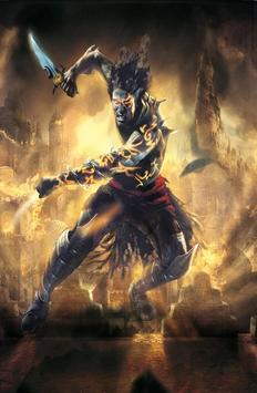 Prince of Persia Wallpapers screenshot 3
