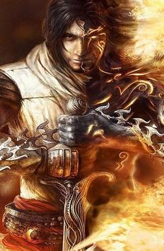 Prince of Persia Wallpapers screenshot 1