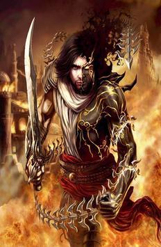 Prince of Persia Wallpapers screenshot 4