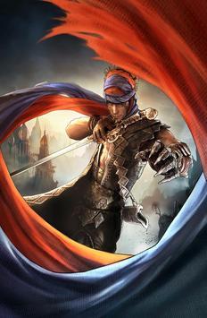 Prince of Persia Wallpapers screenshot 6