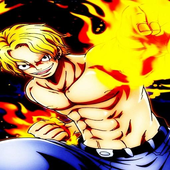 Sabo One Piece Wallpapers icon