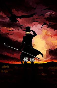 Sabo One Piece Wallpapers apk screenshot
