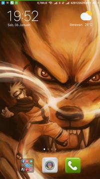 Uzumaki Wallpaper apk screenshot