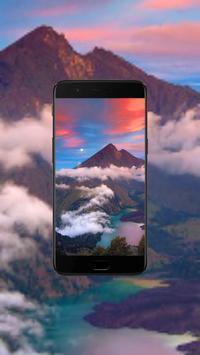 Real Mountain Wallpapers apk screenshot