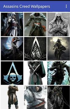 Assasins Creed Wallpapers Art poster