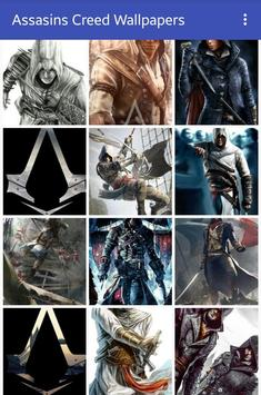 Assasins Creed Wallpapers Art screenshot 7