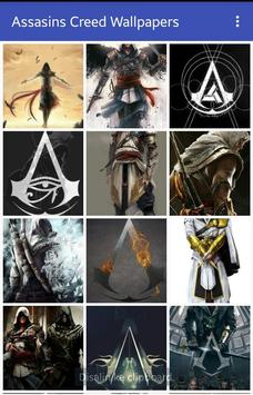 Assasins Creed Wallpapers Art screenshot 5