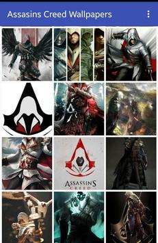 Assasins Creed Wallpapers Art screenshot 6