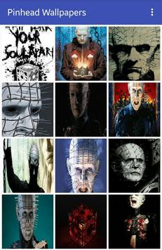 Pinhead Wallpapers screenshot 6