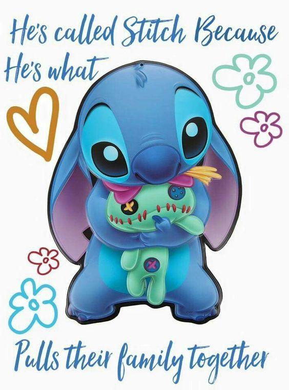 Lilo And Stitch Wallpapers For Android Apk Download