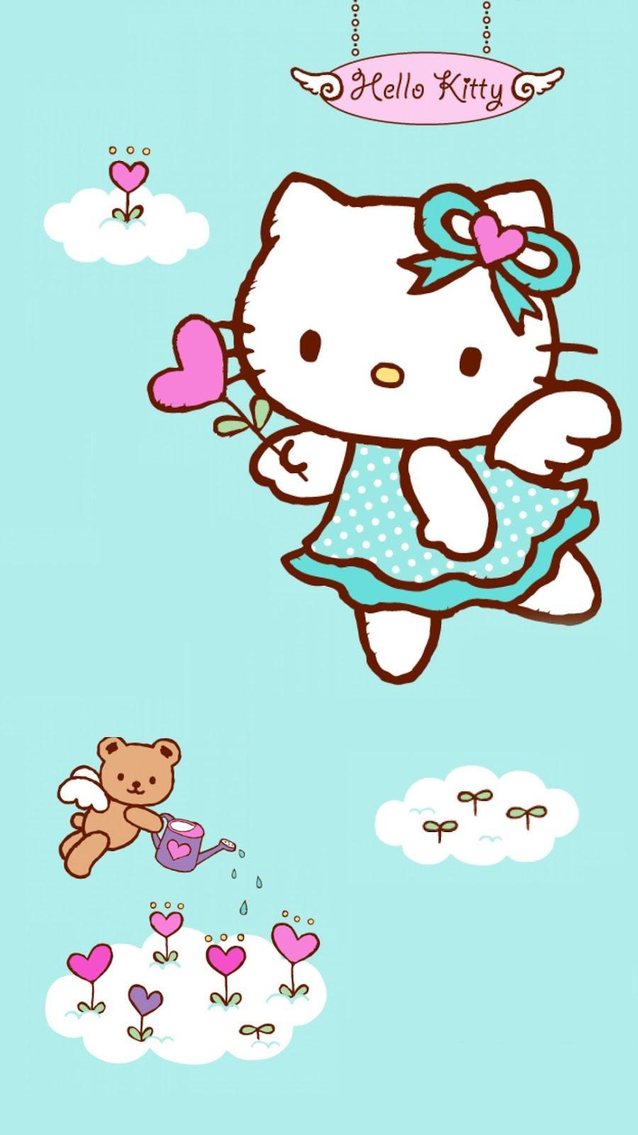 Kitty Wallpaper For Android Apk Download