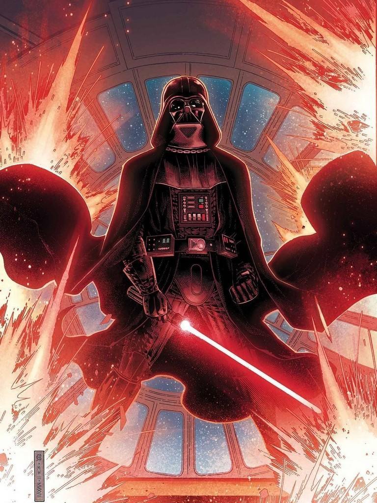 Darth Vader Wallpaper For Android Apk Download