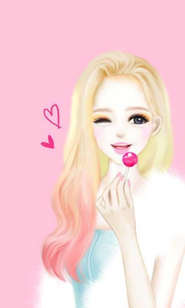 Cute Laura Wallpaper For Android Apk Download