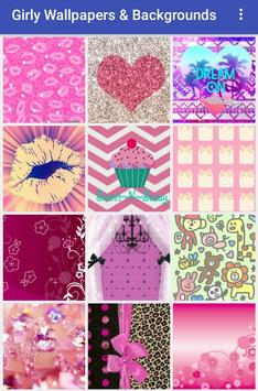 Girly Wallpapers Backgrounds Apk App Free Download For
