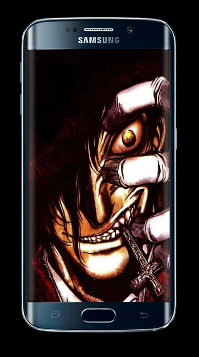 Unduh 6000+ Wallpaper Alucard 3d HD Terbaru