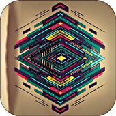 Hipster HD Wallpapers icon