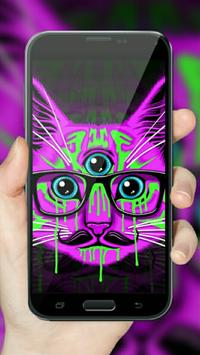 Hipster HD Wallpapers apk screenshot