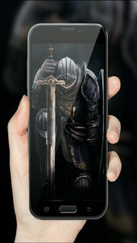 Knight Wallpapers HD screenshot 2