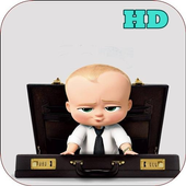 Boss Baby wallpapers icon