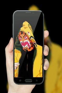 Bape HD Wallpapers screenshot 1