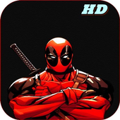 Wade Wilson Wallpapers icon