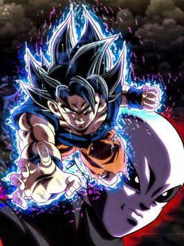 Goku vs Jiren HD Wallpaper 2018 screenshot 4