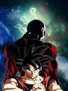 Goku vs Jiren HD Wallpaper 2018 screenshot 6