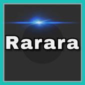 Wakokin Rarara icon