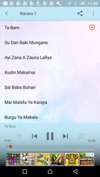 Wakokin Rarara screenshot 1