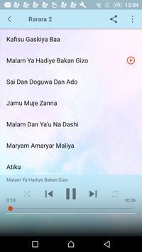 Wakokin Rarara screenshot 2