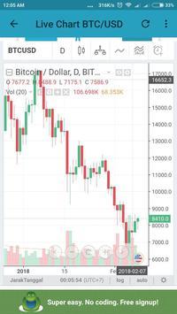 My Crypto screenshot 3