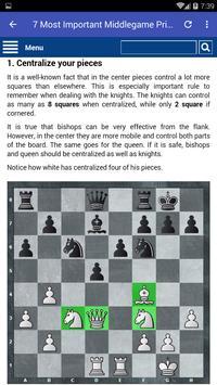 Free Chess Books PDF (Middlegame #1) ♟️ screenshot 18