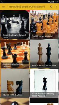 Free Chess Books PDF (Middlegame #1) ♟️ screenshot 19